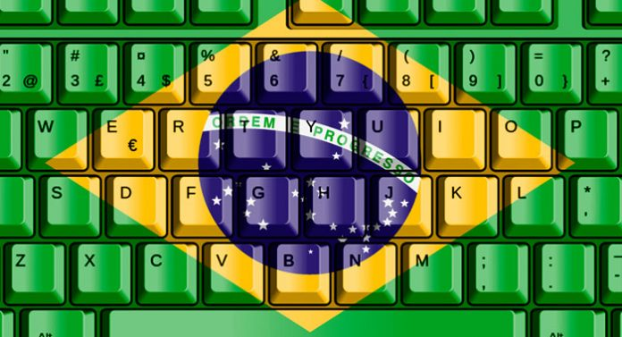 The Brazilian Justice Ministry announced hackers targeted cell phones used by Brazilian President Jair Bolsonaro.